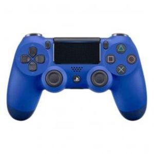Sony New PlayStation DualShock 4 Wave Blue