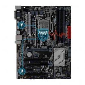 Asus Prime Z270 P DDR4 Intel LGA1151 Platform Intel Z270 Chipset