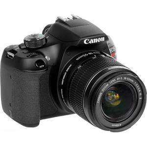 Canon Eos Rebel T6 1300D