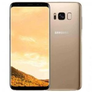Samsung Galaxy S8 Plus 4GB RAM 128 GB ROM Official Warranty