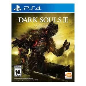 BANDAI Dark Souls III PS4