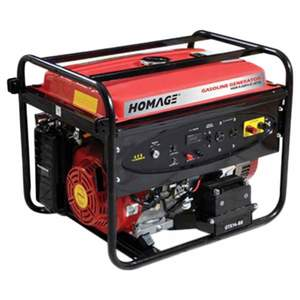 Homage Generator HGR-3.0 KVA-G