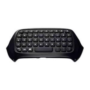 DOBE 2.4G Wireless Keyboard for XBOX ONE Controller Black (2)