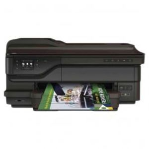 HP Officejet 7612 A3 Size Print er (Print  Scan  Copy)