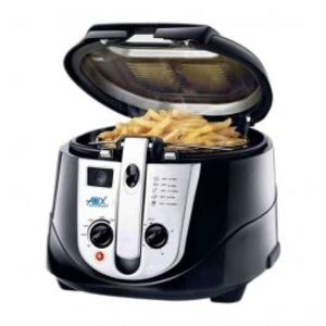 Anex AG 2014 Deep Fryer Black