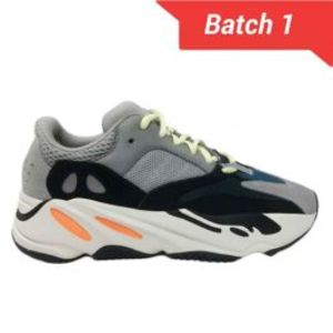 Mens Yeezy Boost 700 Wave Runner Shoes