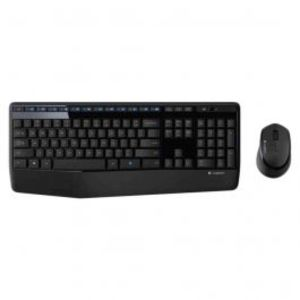 LapTab Wireless Combo Keyboard and Mouse