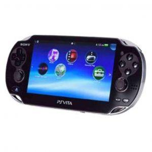 Sony PlayStation Vita 3G WiFi Black