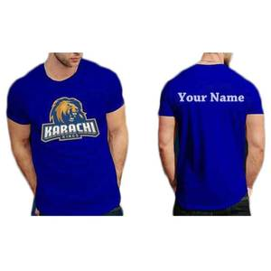 Karachi Kings PSL T-Shirts