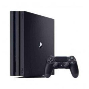 PlayStation 4 Pro 1TB Region 2 Black