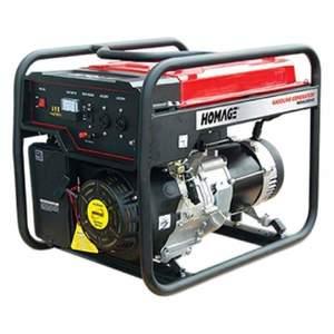 Homage HGR-2.53KV-D Generator