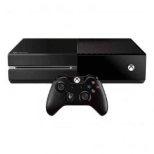 Microsoft Xbox One PAL Black