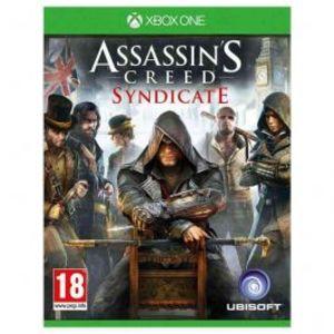 Assassins Creed Syndicate XboxOne Game