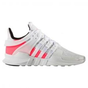 Adidas Eqt Pink & White Mens Shoes