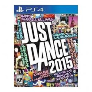 Just Dance 2015 PlayStation 4 Game