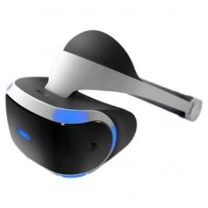 PlayStation VR Console Playstation 4