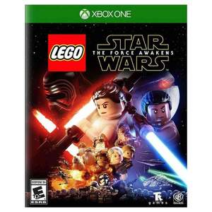 Warner Bros LEGO Star Wars The Force Awakens Xbox One