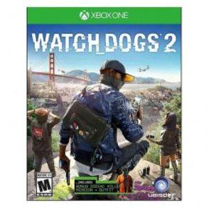 Ubisoft Watch Dogs 2   Xbox One