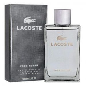 Lacoste Pour Homme Perfume 100-ML