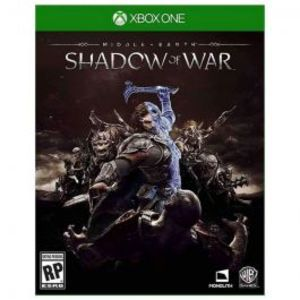 Microsoft Middle-Earth: Shadow Of War Xbox One