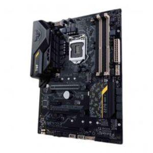 Asus TUF Z270 Mark 1 DDR4 Intel LGA1151 Platform Intel Z270 Chipset