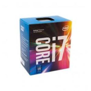 Intel Core i7 7700K 7th Gen. 4.2GHZ 8MB Cache