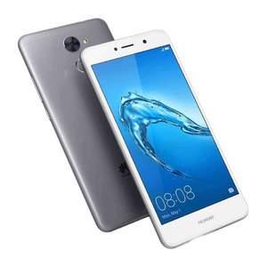 Huawei Y7 Prime Grey