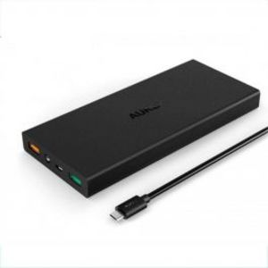 Aukey Black Power Bank