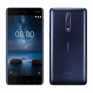 Nokia 2.1 8GB Dual Sim Black  Official Warranty