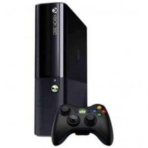 Xbox 360 Super Slim E 500GB Console