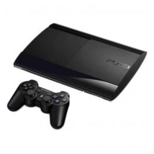 Sony Sony PlayStation 3 Ultra Slim