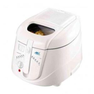 Anex Deep Fryer AG 2012 White