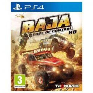 Sony Baja: Edge of Control HD PlayStation 4