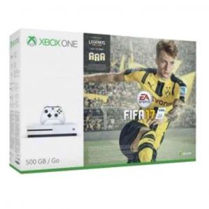 Microsoft Xbox One FIFA 17 Bundle 500 GB Console
