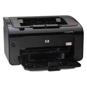 HP Laserjet Pro 12A Black Printer