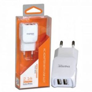 Faster FAC 200 2.1A USB Charger White