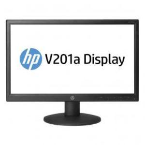 HP LED V202 19.5 BLACK WIDESCREEN