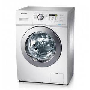 Samsung Front Load Washing Machine Eco Bubble Technology 7 KG