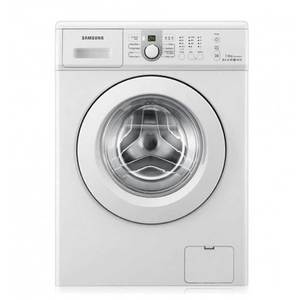 Samsung Washing Machine Front Load Eco Bubble Technology 7 KG