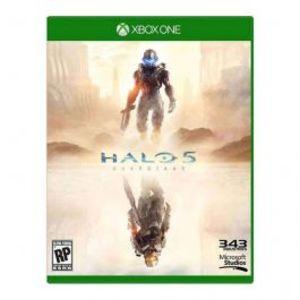 Microsoft Halo 5 Guardians Xbox One