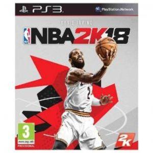 Sony NBA 2018 PlayStation 3