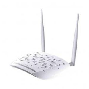 Tp Link TD W8968 ADSL2+Modem Router 300Mbps Wireless N
