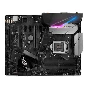 Asus Z270E Strix DDR4 Intel LGA1151 Platform Intel Z270 Chipset