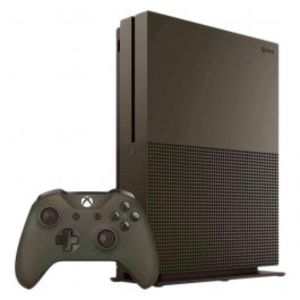 Microsoft Xbox One S 1TB Console Battlefield 1 Special Edition Bundle