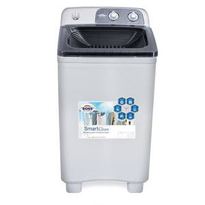 Boss 12KG Washing Machine KE-4000-BS