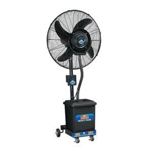 GFC Mist Pedestal Fan 24