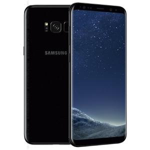 Samsung Galaxy S8+ - 6.2 - 4GB RAM/64GB  Black