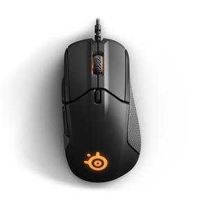 SteelSeries RIVAL 310 Ergonomic right-handed Gaming Mouse 12000CPI RGB