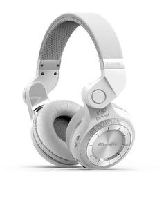 Electrotech Bluedio T2 Turbo-Wireless Bluetooth 4.1-Stereo Headphones-White
