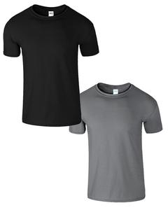 Smartdeals T-shirt Pack Of 2